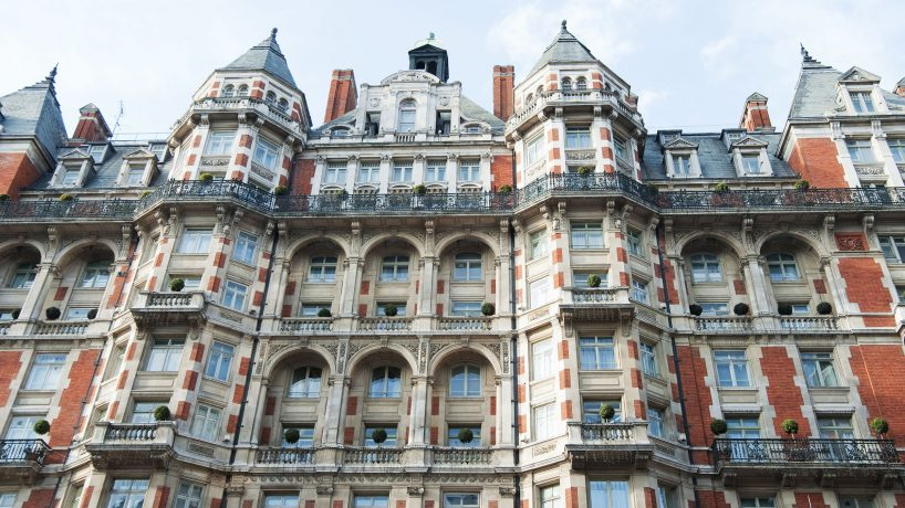 1576600846 Accommodation in London the 15 best luxury hotels