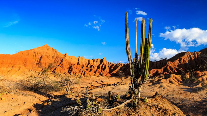 1576600955 Tourism in the desert of La Tatacoa photos hotels and