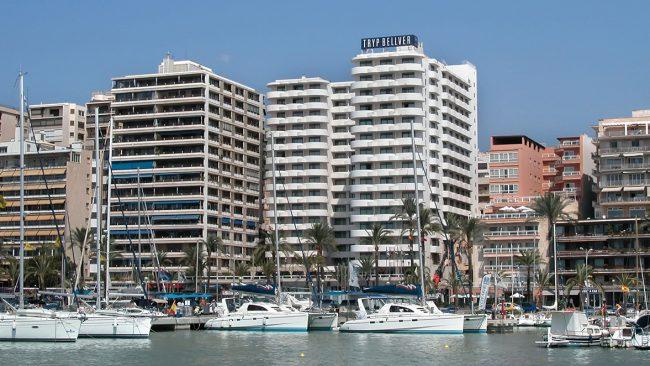 TRYP Palma Bellver Hotel, Palma de Mallorca
