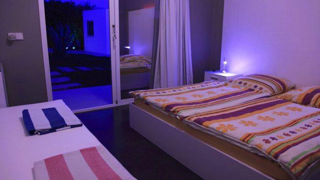 Room at Casa Alexio hotel, Ibiza