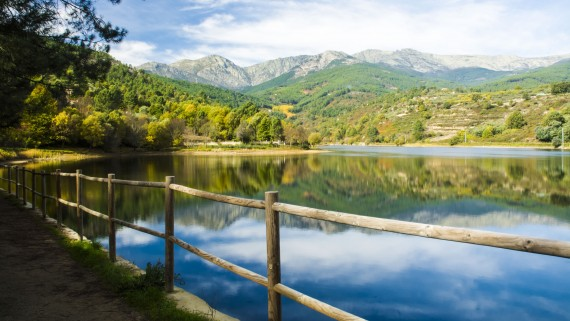 Sierra de Gredos, Spain