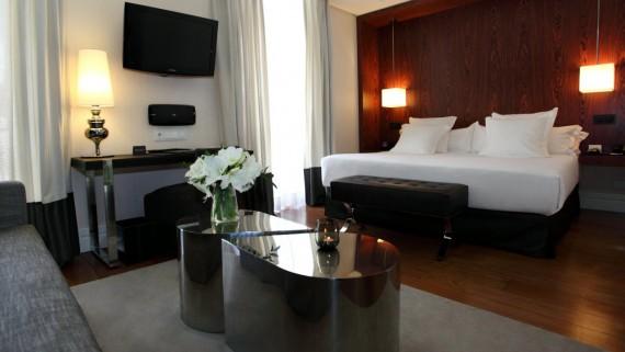 Rooms Hotel Único, Madrid