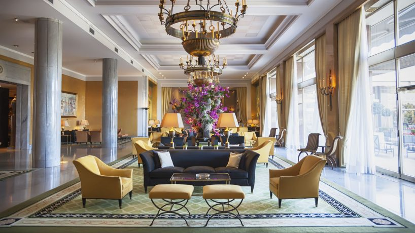 1576601136 The 22 most luxurious hotels in Madrid