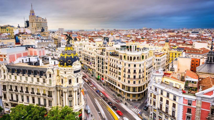 1576602139 Madrid tourist guide what to see and do in the