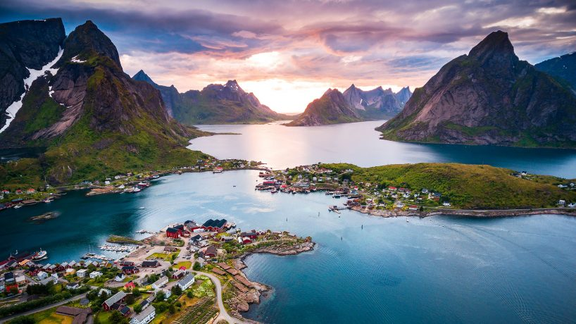 1576602991 Tips documentation and requirements to travel to Norway
