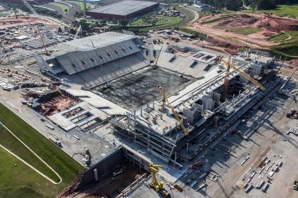 Arena Corinthians Stadium