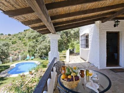 Malaga country houses