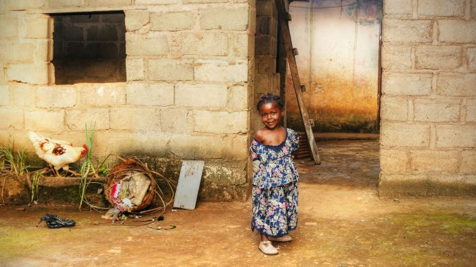 Poverty and education: the case of African countries