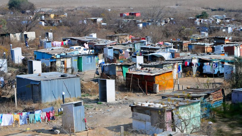 Poverty in the world definition causes and types