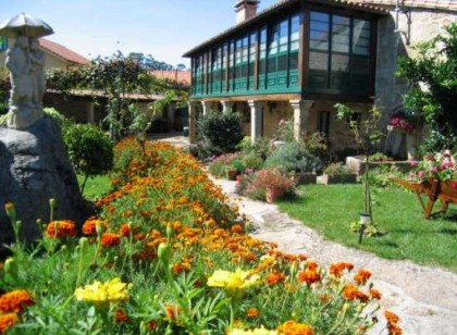 Country houses Galicia