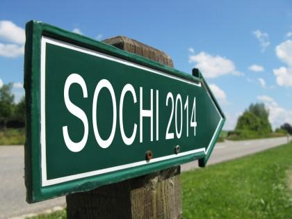 2014 Winter Olympic Games Calendar