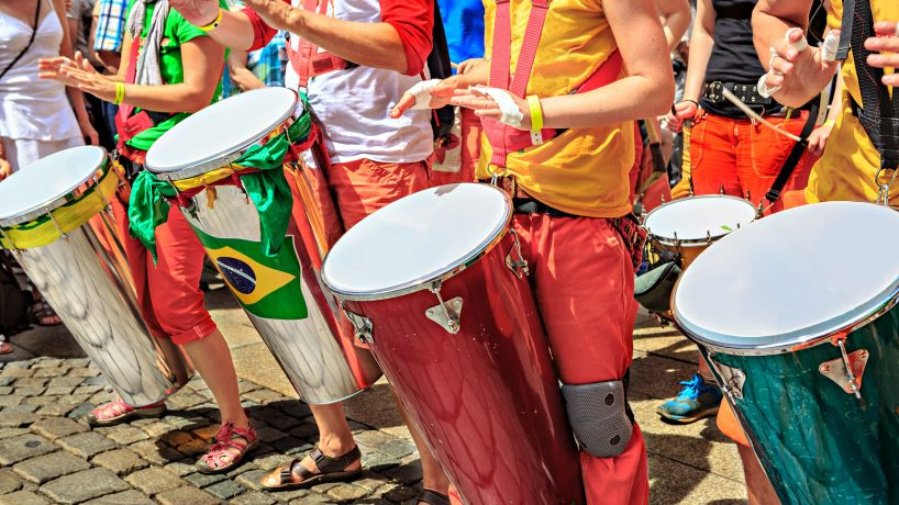 Traditions and customs of Brazil