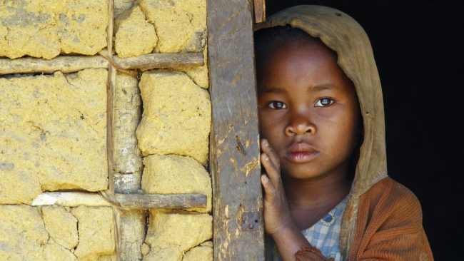 Access to education in Africa for girls