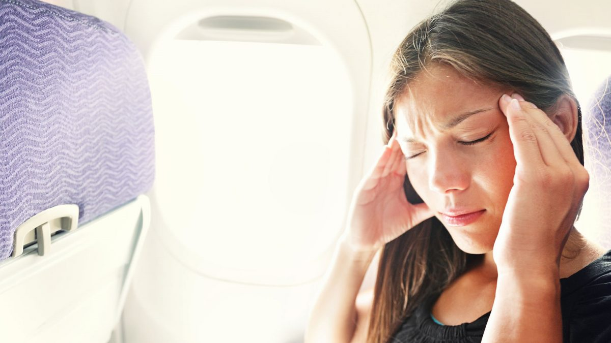 How to overcome the fear of flying tips medication and