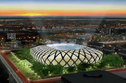 Arena Arena Amazonia