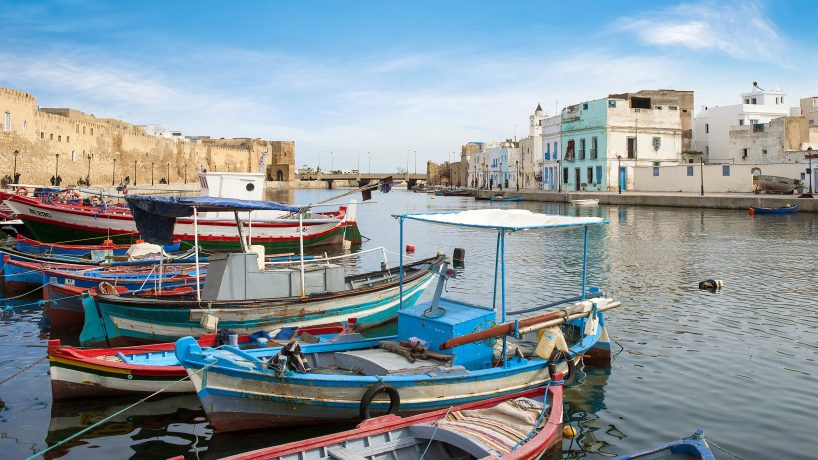 Tips documentation and requirements to travel to Tunisia