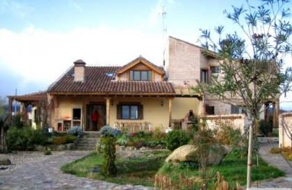 Toledo Country Houses