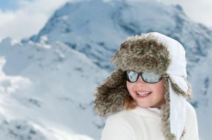 snow sports in astun
