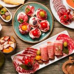 The typical dishes of Spain by autonomous communities