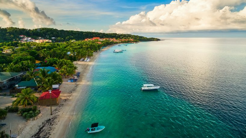 Tips documentation and requirements to travel to Honduras