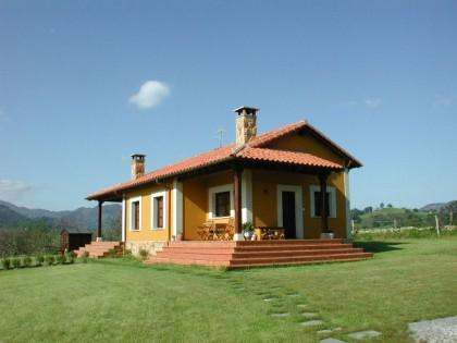 Rural houses Asturias