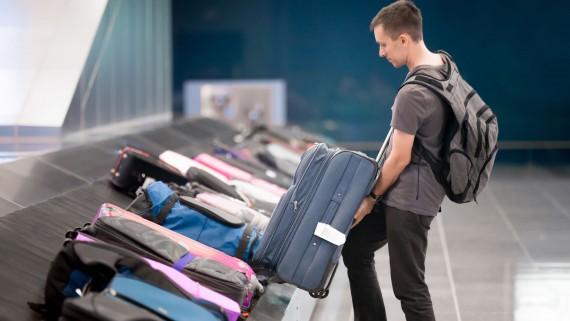 Droits en cas de retards de bagages