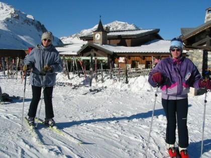 Station de ski de Tignes