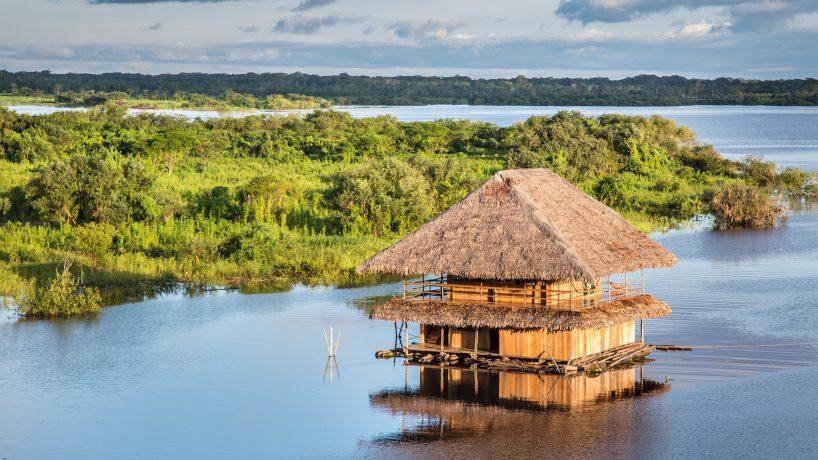 Climate Peru