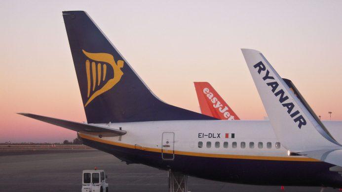 easyJet vs. Ryanair