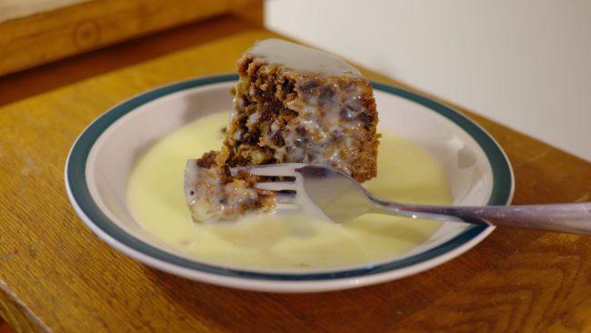 Plum Pudding and Australian Christmas