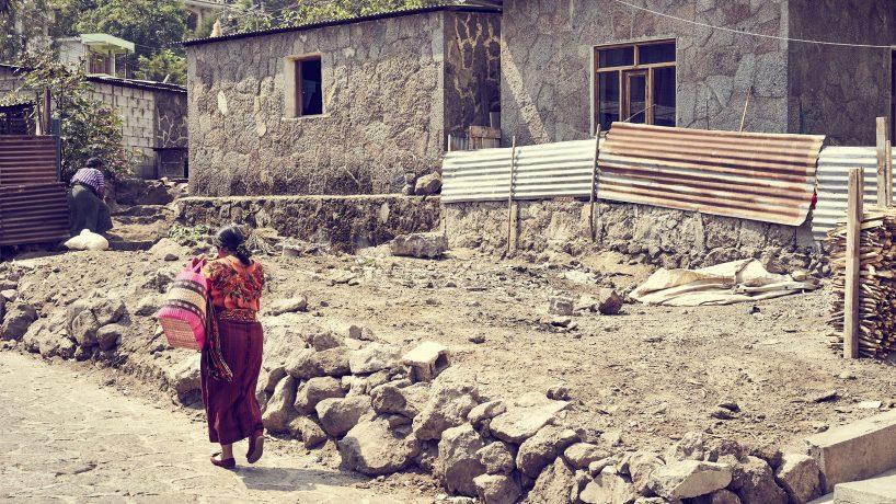 Poverty in Bolivia