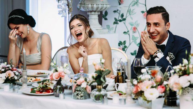 German wedding traditions