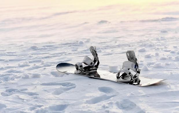 Leon ski slopes