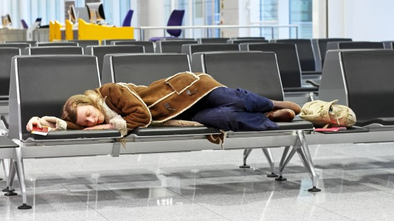 Droit à l'assistance avec Ryanair