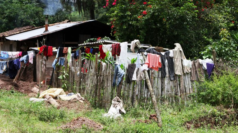 Honduras and its poverty