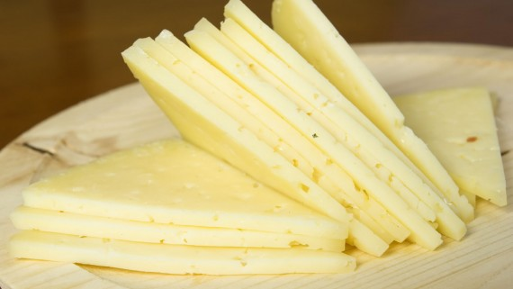Fromage Manchego