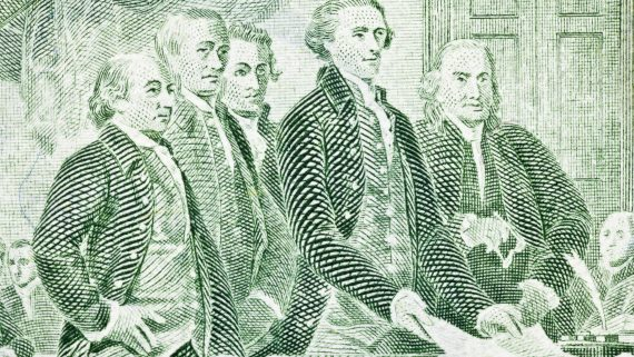 Role of John Adams in the Declaration of Independence