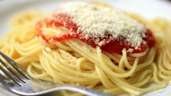 Spaghetti or Spaghetti