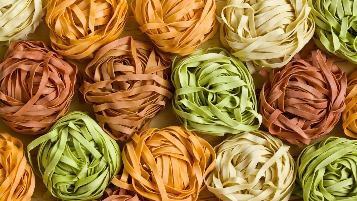 Italian food recipes for typical dishes and desserts