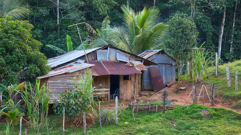 Poverty in El Salvador