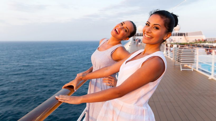 Cruises for singles what they are types and existing offer