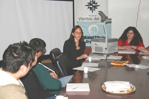 NGOs in Argentina