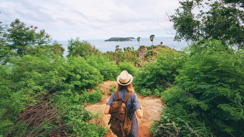 The most recommended destinations for traveling alone advantages and