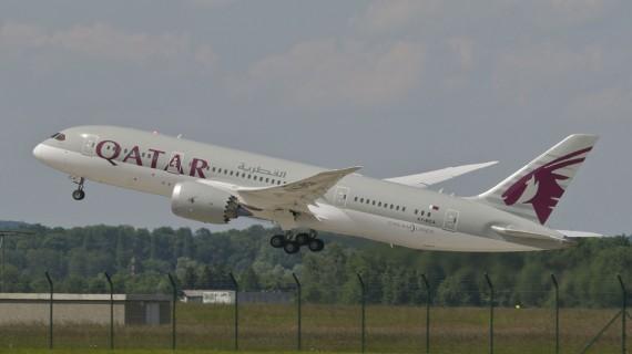 Qatar Airways airline