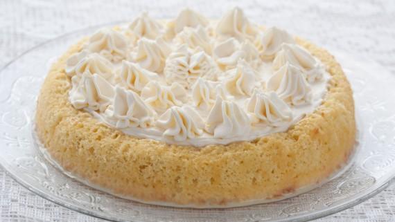Gâteau de trois laits ou gâteau de trois laits