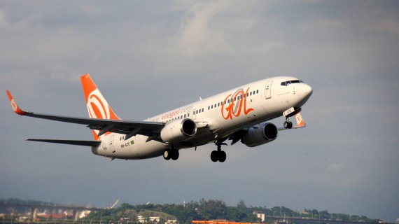 Gol Air Transport