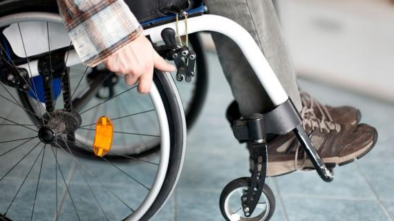 Équipement de transport et de mobilité en fauteuil roulant avec easyJet