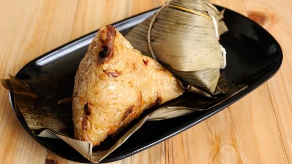 Zongzi, Zong or rice fillings