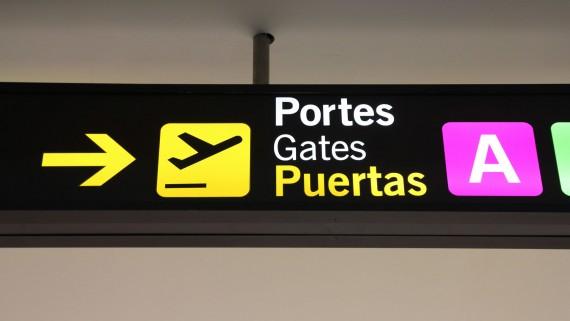 Valencia Airport (VLC)