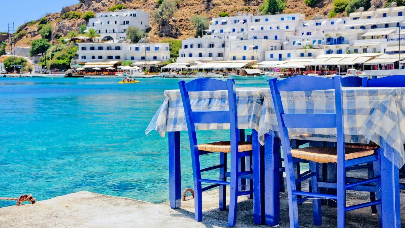 Gastronomy of Greece the most typical dishes and desserts